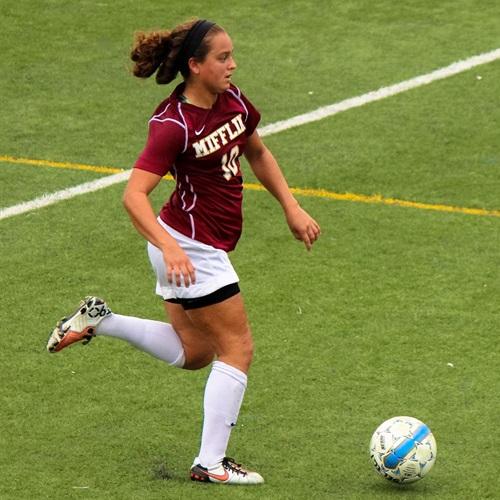 Governor Mifflin High School - Girls' Varsity Soccer
