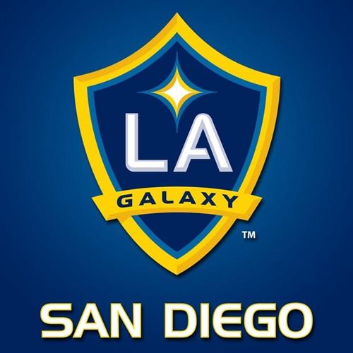 LA Galaxy San Diego - B01/00 Elite