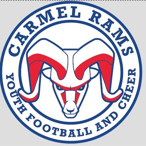 Carmel Rams Youth Football - 2016 10U Carmel Rams - 5th Grade Team!