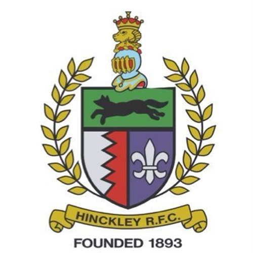 Hinckley R.F.C. - 1st XV