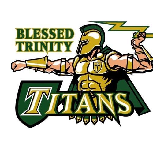 Blessed Trinity High School - Boys' Varsity Lacrosse