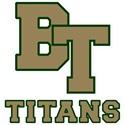 Blessed Trinity High School - Junior Green Boys' Lacrosse