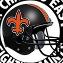 St. Charles East High School - SOPHOMORE FOOTBALL