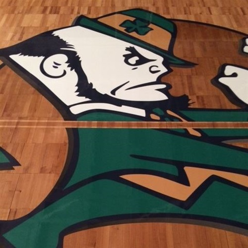 Notre Dame High School - Notre Dame Varsity Football