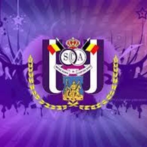 Anderlecht Football - 1st Team