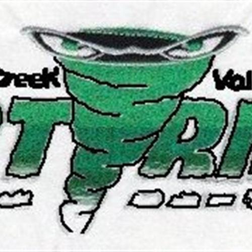 Creek Valley High School - Boys Varsity Football