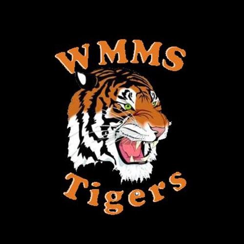Kirksville High School - Tigers Middle School Football