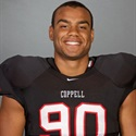 Solomon Thomas Profile Picture