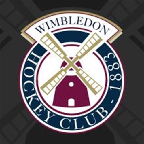 Wimbledon Hockey Club - Wimbledon Hockey Ladies Team