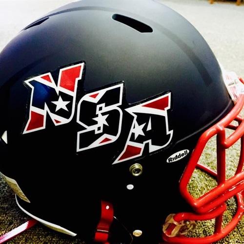North Sunflower Academy High School - North Sunflower Academy Varsity Football