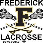 Frederick High School - Girls Lacrosse Varsity