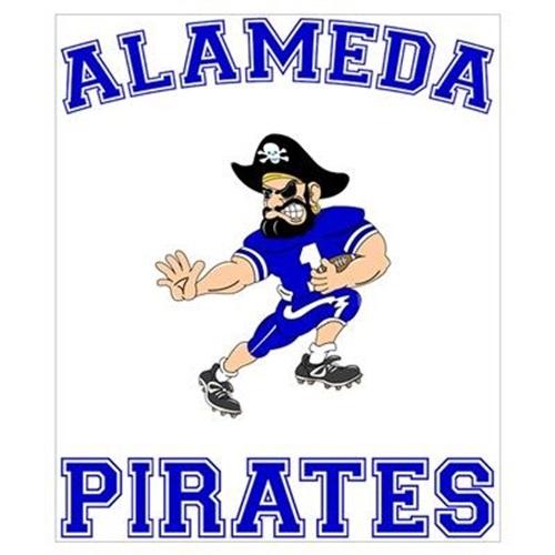Alameda Pirates - Pirates