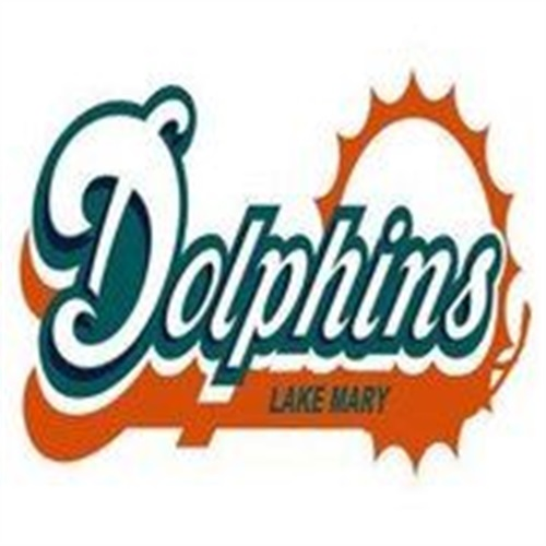 Lake Mary/Sanford Dolphins- CFYFL - 8th Grade