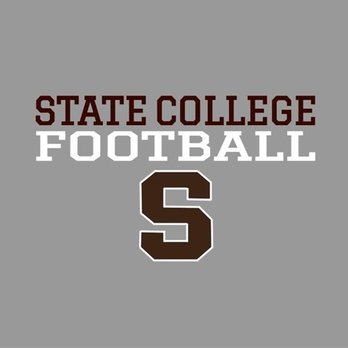 State College High School - Boys Varsity Football