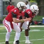 Indiana Cutters Football - Mens Varsity Football