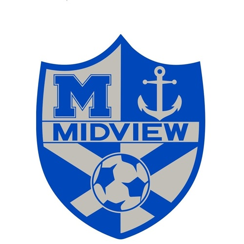 Midview High School - Boys' Varsity Soccer