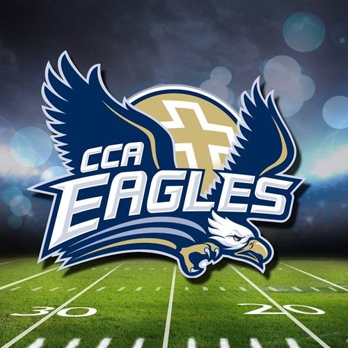 Calvary Christian Academy - Middle School Football
