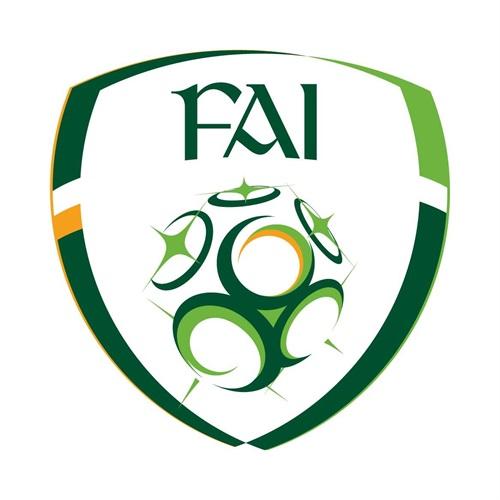 FAI COACH EDUCATION - DO NOT CHANGE - Republic of Ireland U15