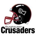Burghausen Crusaders - Mens Varsity Football