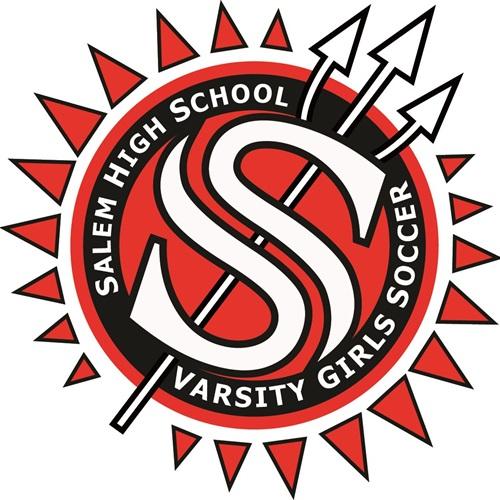 Salem High School - Girls' Varsity Soccer