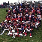 Ellicott City Patriots 9-11 - EC Patriots 1T1F
