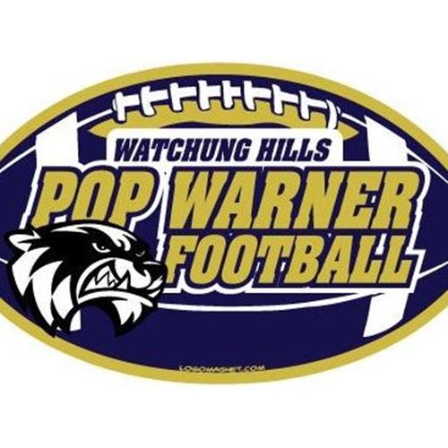 Watchung Hills Wolverines Pop Warner - JPW
