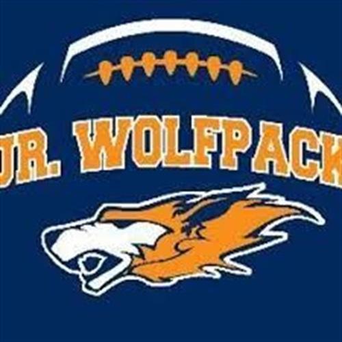 Consumnes Oaks Jr. Wolfpack-SVUSA - Consumnes Oaks Jr. Wolfpack-SVUSA Football