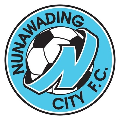 Nunawading City FC - NCFC