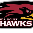 W.J. Mouat Secondary - Mens Varsity Football