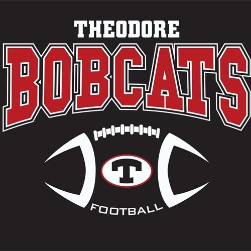 Theodore High School - Boys Varsity Football