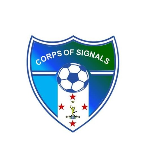 Corps of Signals - Boys' Varsity Soccer