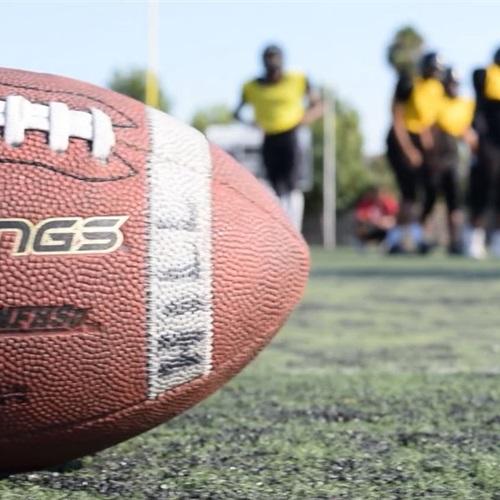 Andrew Hill High School - Boys' Varsity Football