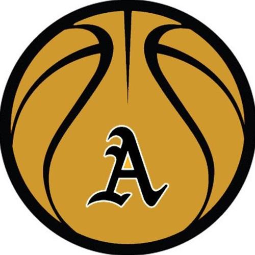 Amory High School - Boys' Basketball