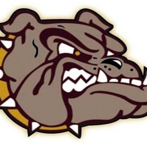 Humble Area Football League - Junior Summer Creek Bulldogs Maroon