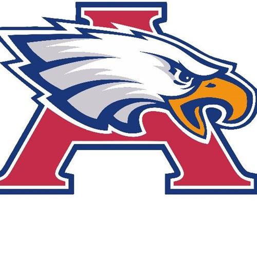 Humble Area Football League - Junior Atascocita Eagles Blue