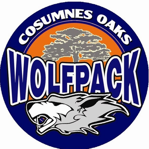 Cosumnes Oaks High School - Girls' Varsity Volleyball