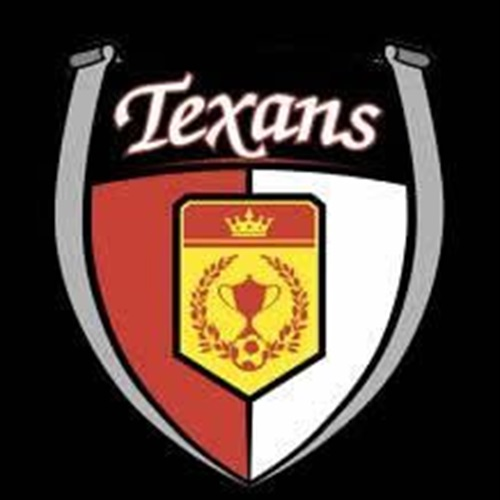 Gulf Coast Texans - Gulf Coast Texans 00 Boys