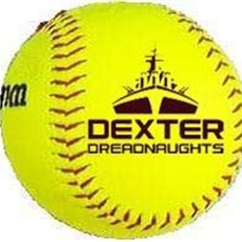 Dexter High School - Girls' Varsity Softball