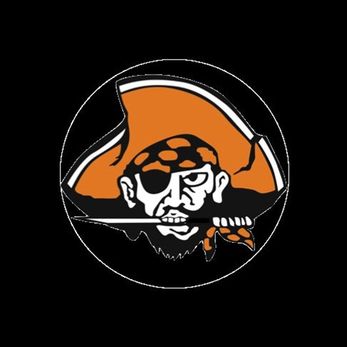 Junior Pirates  - Santa Ynez Pirates