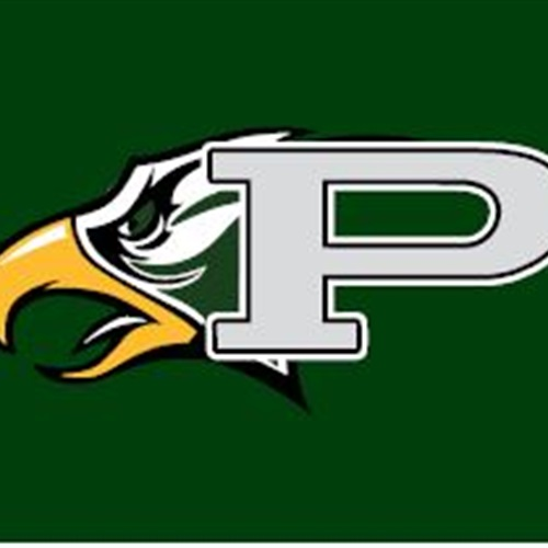 PYSA Eagles Youth Football - Prosper 5/6 Grey - (Younger)