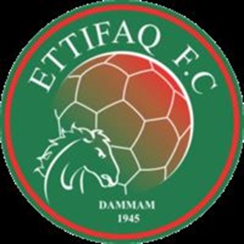 Ettifaq FC - Al Ittifaq