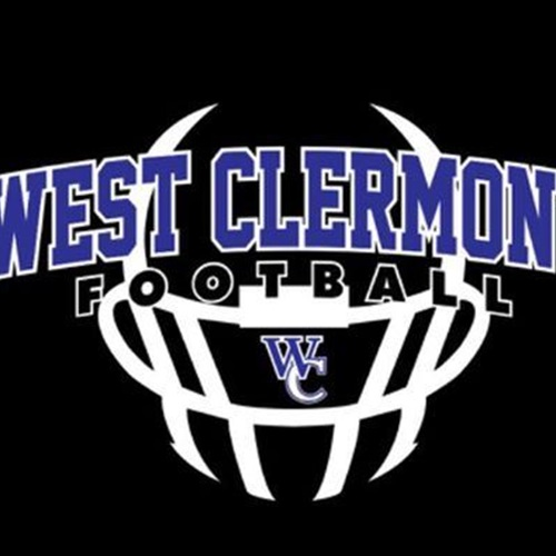 West Clermont Youth Football and Cheer - West Clermont Barons