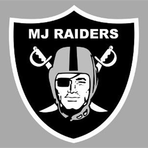 MJ Raiders - Raiders