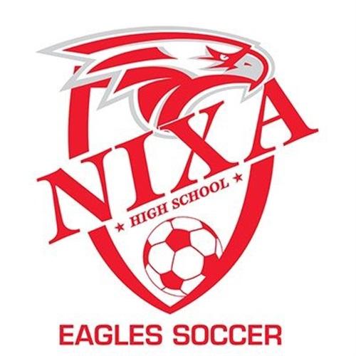 Nixa High School - Girls Varsity Soccer