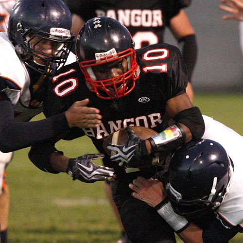 Bangor High School - Boys Varsity Football