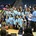 Kamehameha Hawai'i High School - Kamehameha Hawai'i Girls' Varsity Basketball