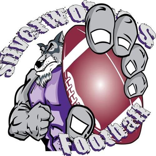 Riverton Purple Gremlins- Ute Conference - Purple Gremlins
