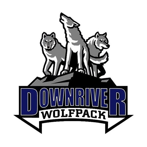Downriver Wolfpack - Downriver Wolfpack