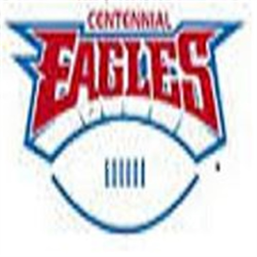 Centennial Youth Football- TVYFL - 5/6 Red