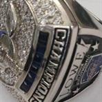 Oklahoma Thunder Minor League  Football - Mens Varsity Football